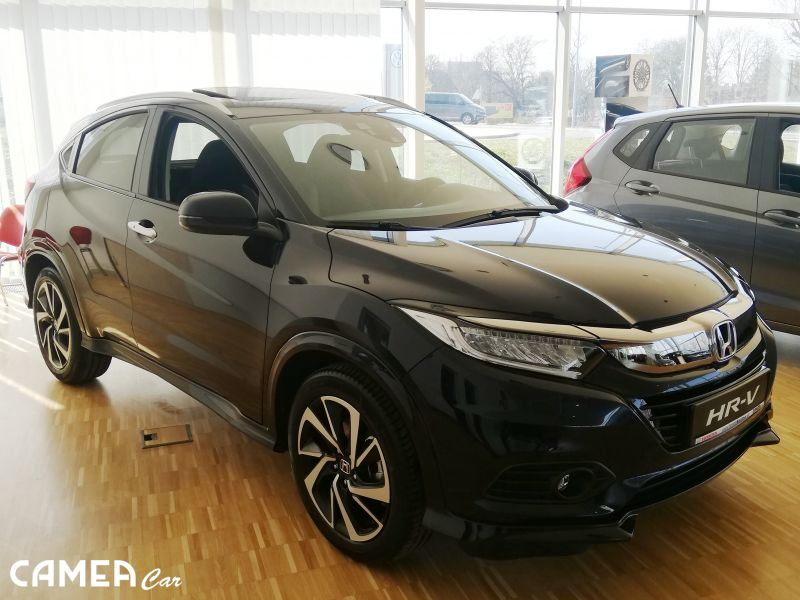 HONDA HR-V 1.5 Executive MT 20