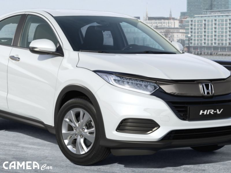 Honda HR-V 1.5 Comfort MT 2020 + WINTER