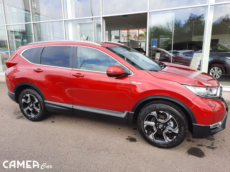 HONDA CR-V 2.0 Hybrid Executive 20 AWD