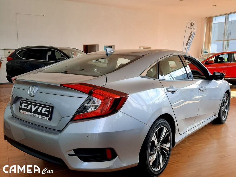 Honda CIVIC Sedan 1.5 Elegance MT20