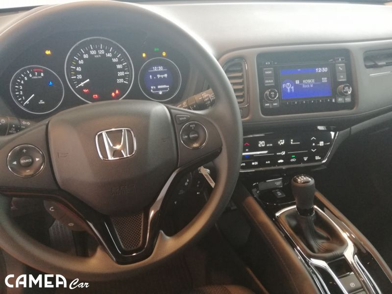 HONDA HR-V 1.5 Comfort MT 20 + winter